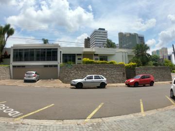 Ponta Grossa Estrela Imovel Locacao R$ 13.000,00  8 Vagas Area do terreno 1386.00m2