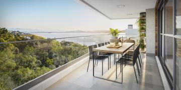 Comprar Apartamento / Padrão em Florianópolis R$ 1.835.107,42 - Foto 2