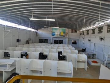Alugar Comercial / Barracão em Ponta Grossa R$ 8.000,00 - Foto 10