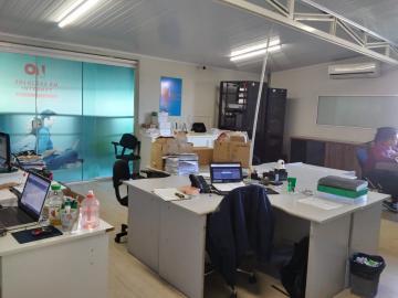 Alugar Comercial / Barracão em Ponta Grossa R$ 8.000,00 - Foto 22