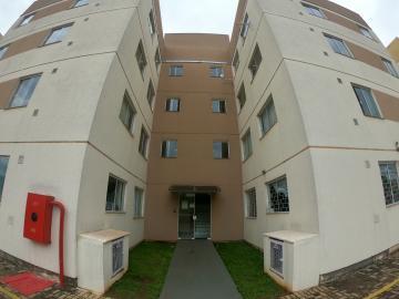 Apartamento / Padrão em Ponta Grossa Alugar por R$600,00