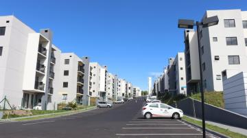 Apartamento / Padrão em Ponta Grossa Alugar por R$750,00