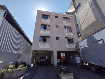 Alugar Apartamento / Padrão em Ponta Grossa. apenas R$ 550,00