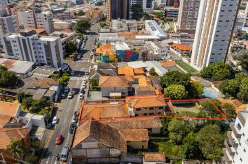Comercial / Casa em Ponta Grossa Alugar por R$9.500,00