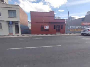 Comercial / Casa em Ponta Grossa Alugar por R$3.200,00