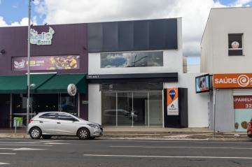 Ponta Grossa Centro Comercial Locacao R$ 9.000,00