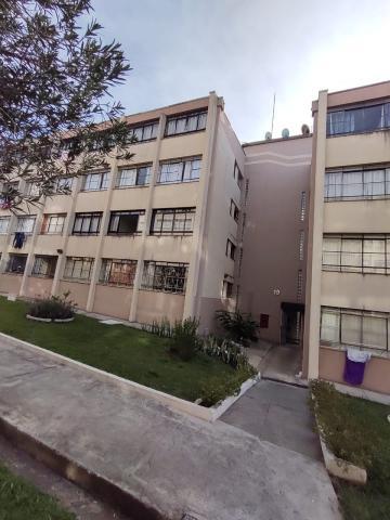 Alugar Apartamento / Padrão em Ponta Grossa. apenas R$ 450,00
