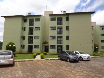 Alugar Apartamento / Padrão em Ponta Grossa. apenas R$ 625,00
