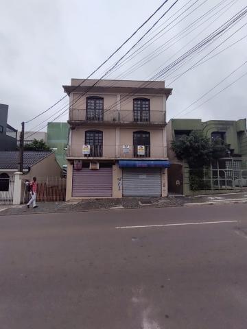 Alugar Apartamento / Padrão em Ponta Grossa. apenas R$ 850,00
