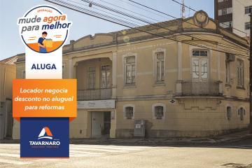 Alugar Comercial / Casa em Ponta Grossa. apenas R$ 5.000,00