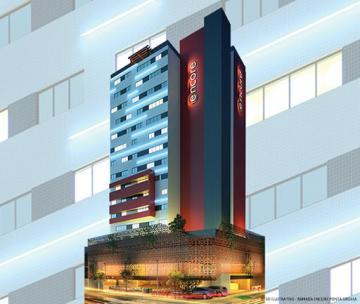 Alugar Apartamento / Studio em Ponta Grossa. apenas R$ 240.000,00