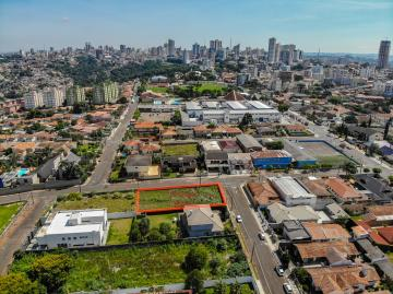 Alugar Comercial / Terreno em Ponta Grossa. apenas R$ 850.000,00