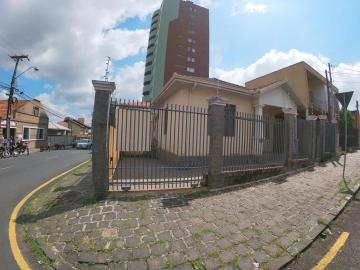 Comercial / Casa em Ponta Grossa Alugar por R$3.500,00