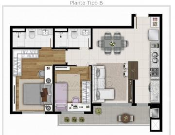 Alugar Apartamento / Padrão em Ponta Grossa. apenas R$ 430.000,00
