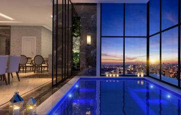 Alugar Apartamento / Cobertura em Ponta Grossa. apenas R$ 1.500.000,00