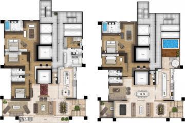 Comprar Apartamento / Cobertura em Ponta Grossa - Foto 3