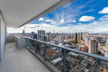 Alugar Apartamento / Padrão em Ponta Grossa. apenas R$ 2.500.000,00
