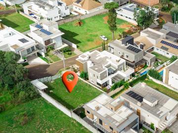 Alugar Terreno / Condomínio em Ponta Grossa. apenas R$ 581.000,00