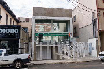 Ponta Grossa Centro Comercial Locacao R$ 7.500,00  12 Vagas