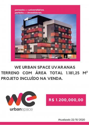 Alugar Comercial / Terreno em Ponta Grossa. apenas R$ 1.200.000,00