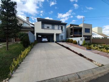 Alugar Casa / Condomínio em Ponta Grossa. apenas R$ 980.000,00