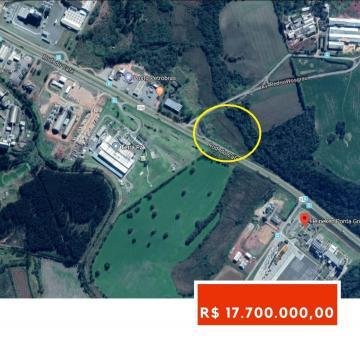 Ponta Grossa Colonia Dona Luiza Area Venda R$17.700.000,00  Area do terreno 39346.84m2