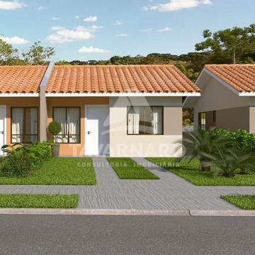 Comprar Casa / Condomínio em Ponta Grossa R$ 145.000,00 - Foto 4