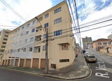 Alugar Apartamento / Padrão em Ponta Grossa. apenas R$ 210.000,00