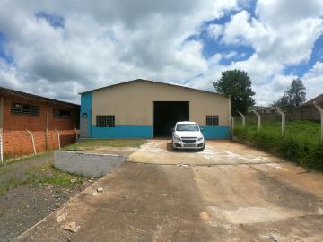 Alugar Comercial / Barracão em Ponta Grossa. apenas R$ 3.200,00
